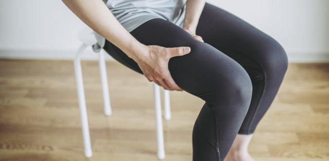 Muskelkater Training Muskeln