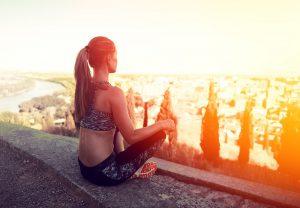 regeneration nach dem workout