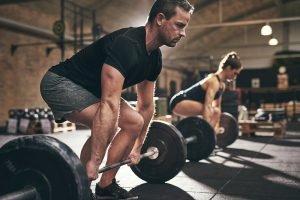 abwechslungsreiches Training