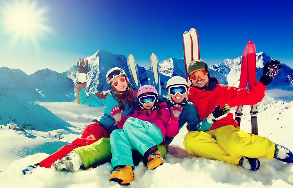 Wintersport-Ratgeber