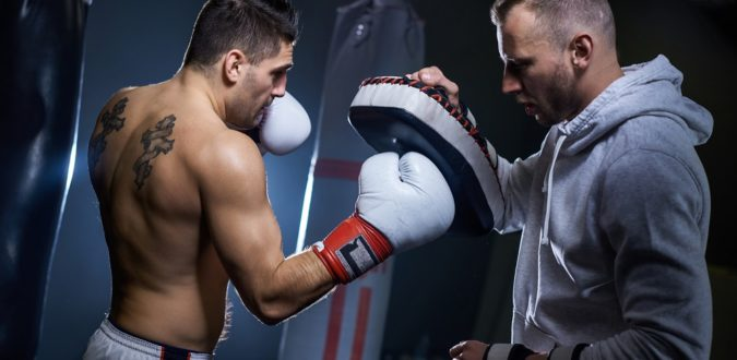 boxen lernen