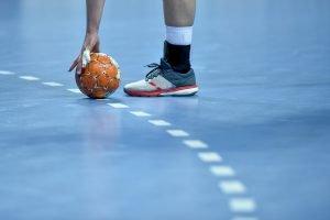 handball tape