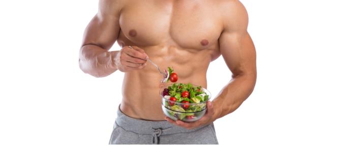 ernährungsplan muskelaufbau ratgeber