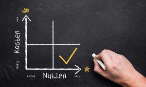 Kosten Nutzen Analyse von Fitness Produkten Energy