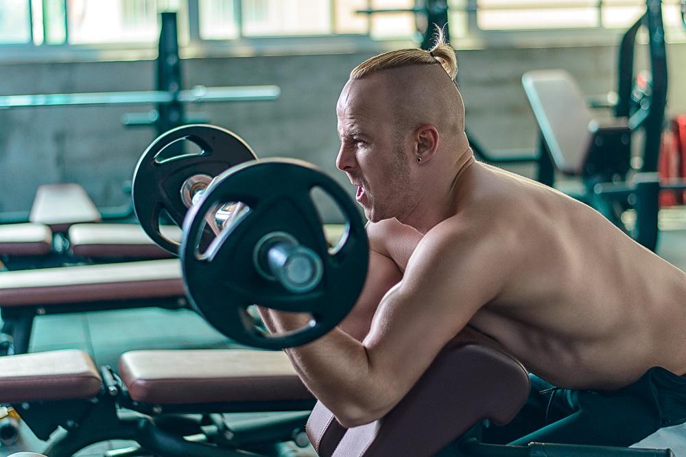 Tipps für schwere Gewichte