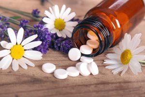 Homöopathie Mittel und Inhaltsstoffe