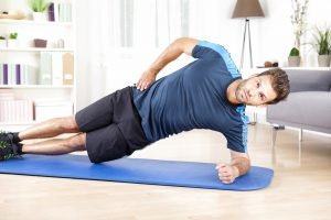 Yoga und funktionelles Training verbinden