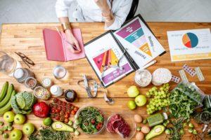 Ernährungsplan für veganen Bodybuilder erstellen